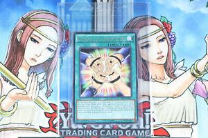 Yugioh Spell Card Symbol Of Friendship Mil1 En017 1st Edition Rare Ebay