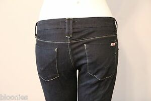 Flare Jeans Triange Womens Taille Pocket 26 Hudson Pgv4W
