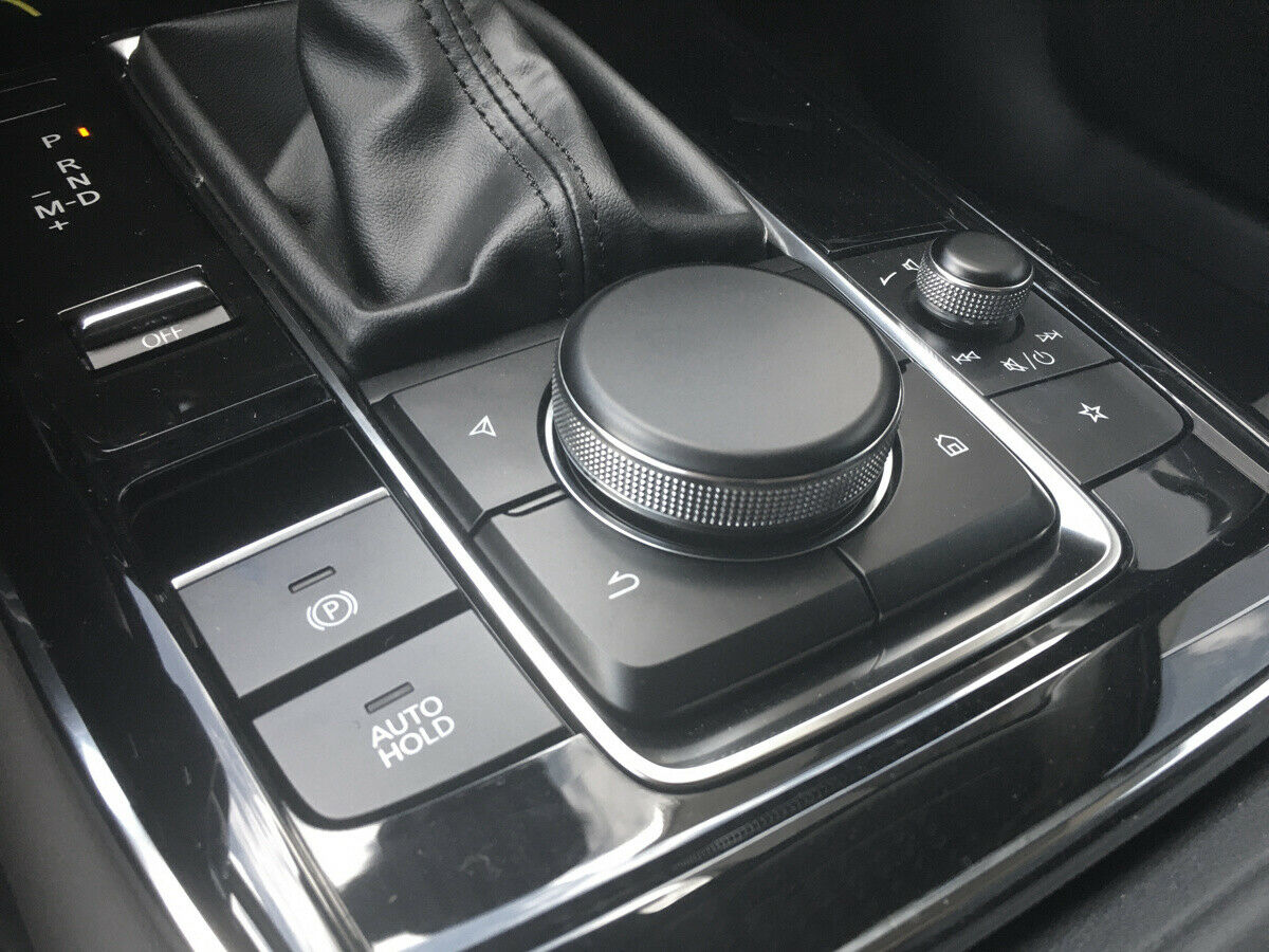 Mazda CX-30 2,0 SkyActiv-G 150 Cosmo aut. - billede 14
