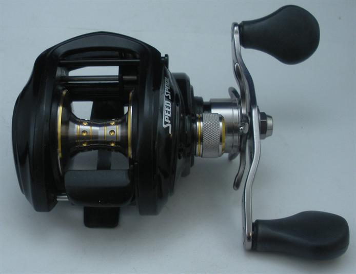 Lews BB1 Speed Spool Reel 5.1 10BB Baitcast Reel Spool 19512 20450a