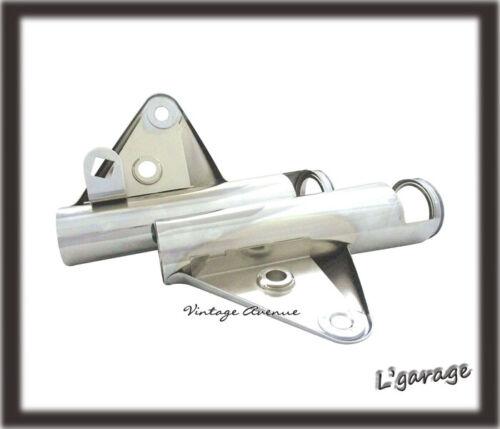 TW372 LG HONDA CB750 K3-K6 FRONT FORK UPPER COVER HEAD LIGHT LAMP STAY HOLDER