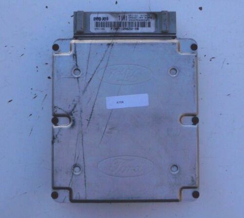 1991 91 FORD THUNDERBIRD 3.8L PCM PCU ECM ECU T1M1 F1MF-12A650-BB