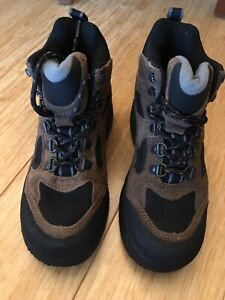 boys Redhead brand hiking boots size