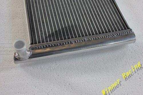 ALUMINUM RADIATOR POLARIS SPORTSMAN 550 2011-2014;850 11-18; SCRAMBLER 850 13-18