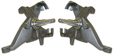 "1970-1978 CAMARO FIREBIRD TRANS AM 2"" DROP SPINDLES SET"