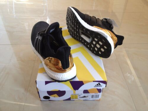 Tutte le 10 dimensioni Ultra Ultraboost Pack Gold Olympic 5 Adidas Boost 11 7 9 4 3 6 8 aRwqUHxY