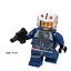 LEGO-Star-Wars-Minifigures-Han-Solo-Obi-Wan-Darth-Vader-Luke-Yoda-Fox-Rex-R2D2 thumbnail 156