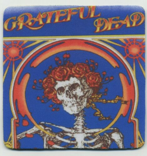 Grateful Dead  Record Album COASTER - Live Double Album