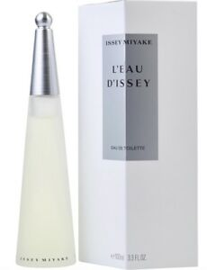 L' Eau D' Issey by Issey Miyake 100mL EDT Perfume for Women COD PayPal