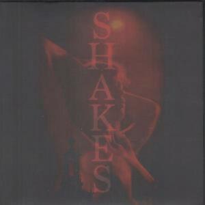 SHAKES-ROCK-GROUP-Dreammaker-7-034-VINYL-Shove-It-Up-Your-Cult-B-W-Tonight