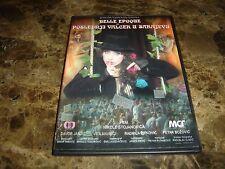 Poslednji valcer u Sarajevu (Last Waltz in Sarajevo) (DVD 1990)