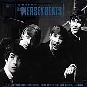 1 of 1 - The Merseybeats : The Very Best Of CD (1998)