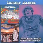 Tommy James/Christian of the World by Tommy James (Rock) (CD, Jun-1999, Collectables)