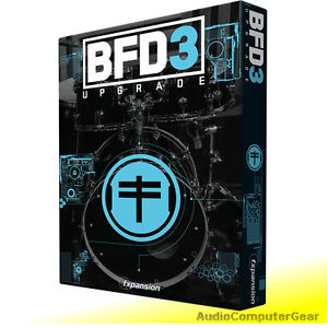 FXpansion-BFD3-UPGRADE-from-BFD2-Virtual-Drum-Software-Plug-in-NEW-MAKE-OFFER