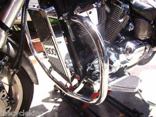 Honda VTX1800 VTX 1800 C - NEW Chrome Highway/Freeway/Crash Bar