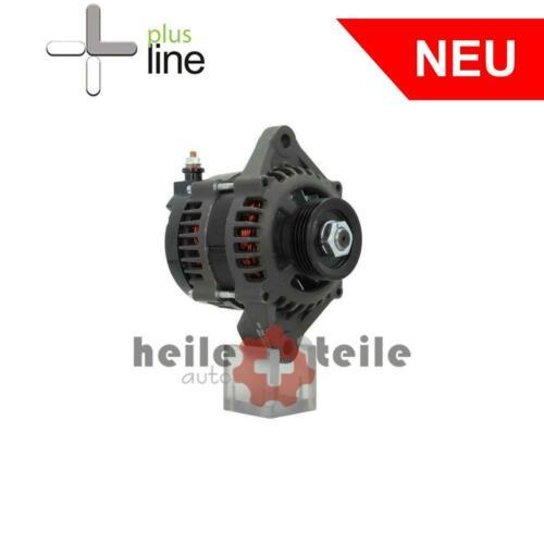 Lichtmaschine OEM Line NEU 50A 8400080+