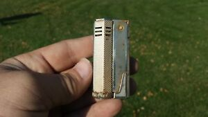 Details about Vintage IMCO G11 Gas Cigarette Lighter Made in Austria