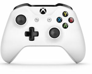 Offcial Xbox One S Microsoft Wireless Controller 3.5 MM Headset Jack & Bluetooth