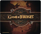 Abystyle ABYACC144 Game of Thrones Logo and Card Mousepad