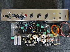 Deluxe_ TWEED_DELUXE 5E3_Guitar_Amp_Tube_5E3 Chassis_Kit_DIY  Samwha, Mallory