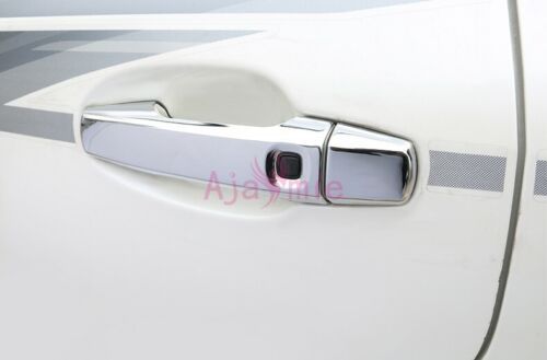Door Handle Cover For Toyota Land Cruiser 200 2008-2015 Car Styling Accessories