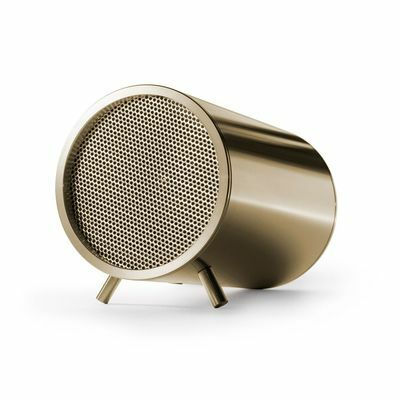 LEFF AMSTERDAM Tube Bluetooth speakers Brass LT70012EU