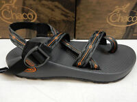 Chaco Mens Sandals Z/2 Classic Core Grey Size 11