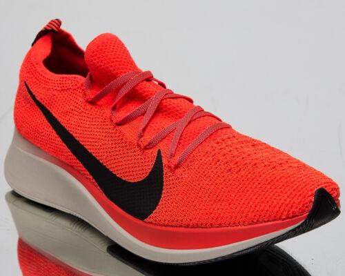 Crimson Bright running de Fly para Zapatillas New Nike Ar4561 Zoom 600 hombre Black Flyknit F08w8Txq