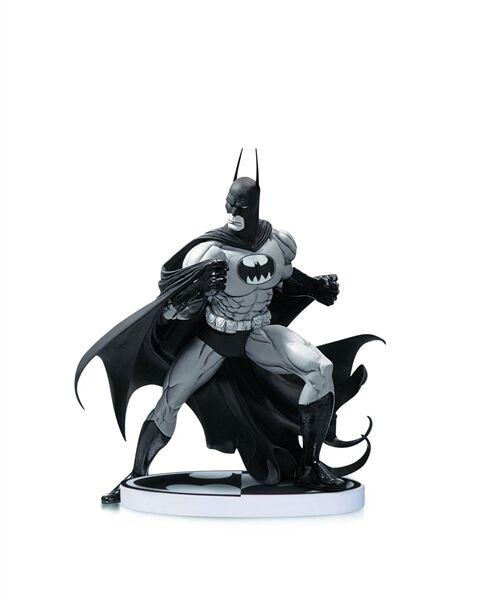 DC Batman The Dark Knight Knight Knight schwarz & Weiß by Tim Sale Second Edition Statue Rare aa86c2