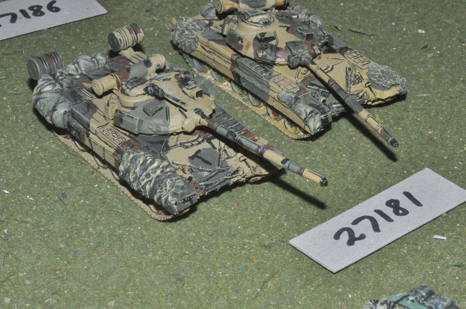 20mm modern   russian - 2 tanks - vehicles (27181)