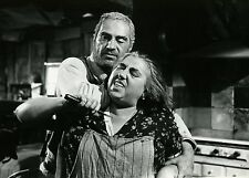 NINO MANFREDI BRUTTI, SPORCHI E CATTIVI 1976 VINTAGE PHOTO N°3  ETTORE SCOLA