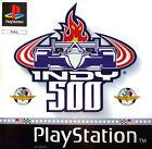 Indy 500 (Sony PlayStation 1, 1998)