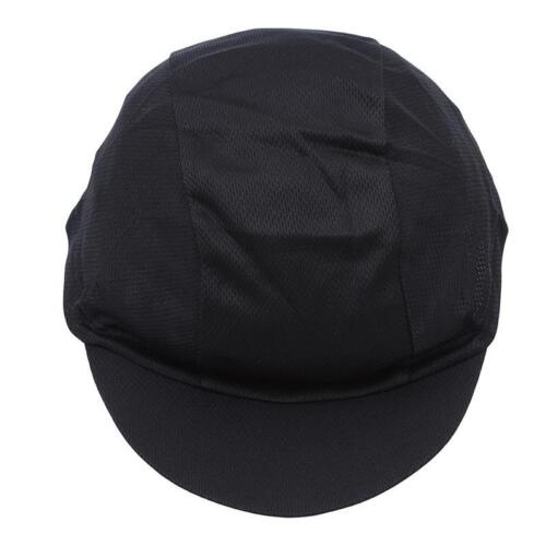 Details about  /Bicycle Cycling Cap Sport Hat Visor Hat Riding Headband Hats 6N