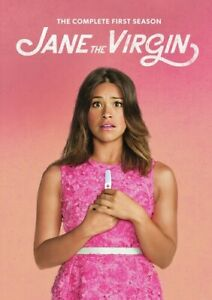 Jane-The-Virgin-Season-1-5-DISC-SET-REGION-1-DVD-New