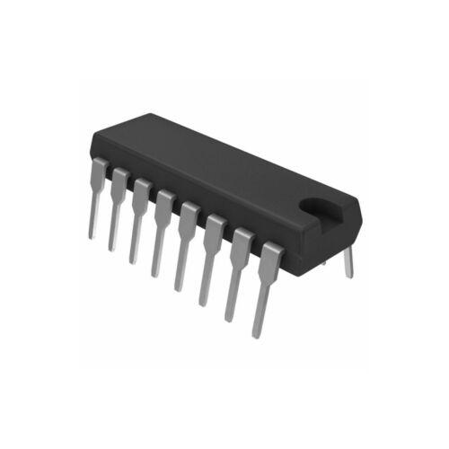 DIP16 Case MC14520