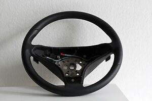 Volante-Original-Mercedes-Cuero-Paquete-Deportivo-SL-R230-CLC-203-modelos-de