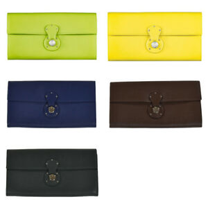 8d4a0dbcd6a Image is loading Ralph-Lauren-Purple-Label-Soft-Ricky-Continental-Leather-