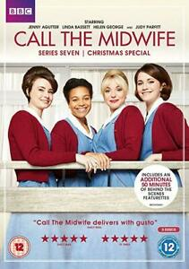 CALL-THE-MIDWIFE-SERIES-SEVEN-DVD-Region-2