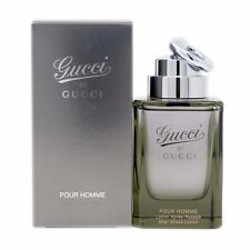 cefdd6ac2 item 1 GUCCI BY GUCCI POUR HOMME AFTER SHAVE LOTION 90 ML/3.0 FL.OZ. -GUCCI  BY GUCCI POUR HOMME AFTER SHAVE LOTION 90 ML/3.0 FL.OZ.
