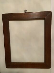 Vintage-Wood-17-x-21-Inches-Old-Antique-Old-Picture-Frame-26x22-Inches