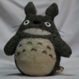TOTORO-ANIME-MOVIE-PLUSH-SMILE-SOFT-TOY-JAPAN-Ghibli