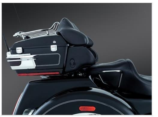 Tour-Pak Relocator Kit for sale online 8957 Kuryakyn