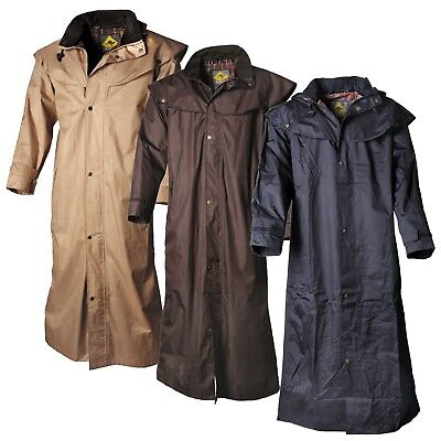 Scippis Stockman Coat Regenmantel