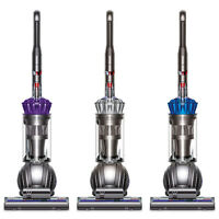 Dyson DC65 Ball Multi Floor Bagless Upright Vacuum Cleaner (Multi Colors) - Manufacturer Refurbished