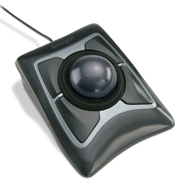 Kensington Expert Trackball filaire Souris K64325 Ku