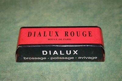 Effizient Polierpaste Dialux Rot