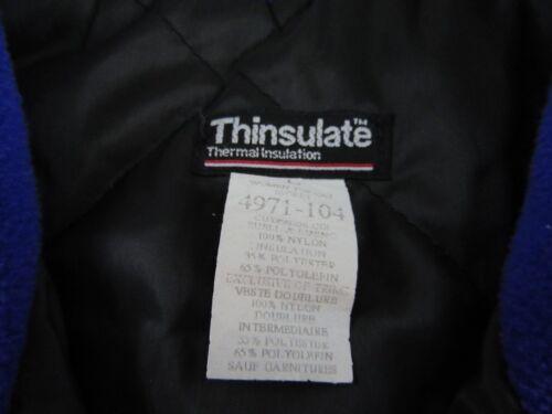 Størrelse Kvinders Lined Winter Snowmobile Arctic Thinsulate L Arcticwear Jacket Cat ra8Bqr