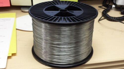 10lb Spool of 24 Gauge Round Stitching Wire