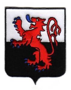 Ecusson Patch Blason Armoirie - Poitou Charentes - Neuf Wess1tpf-08005004-388521287