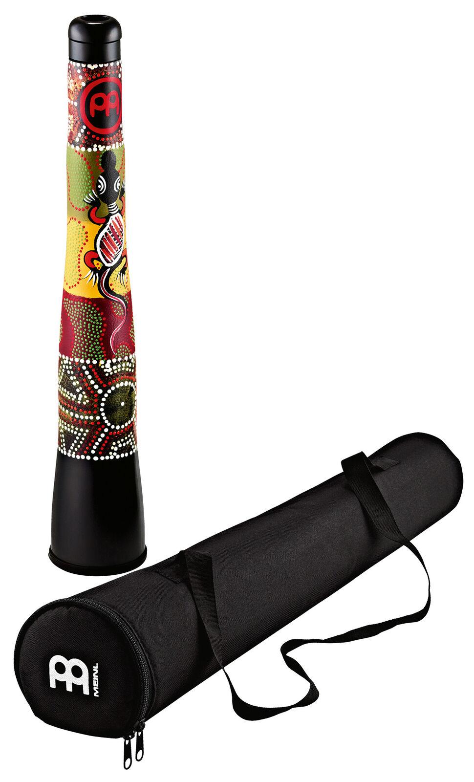 outlet Meinl tsddg 2-bk Slide Slide Slide Travel didgeridoo estensibile  100% autentico